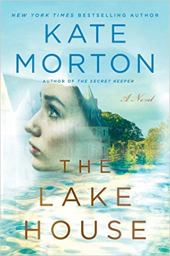 The Lake House Kate Morton