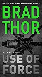 One of Brad Thor's Best Thrillers