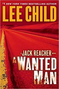 Jack Reacher FBI Novel