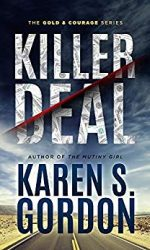 Killer Deal Legal Thriller