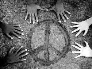 PEACE SUNDAY 2018 – September 23rd