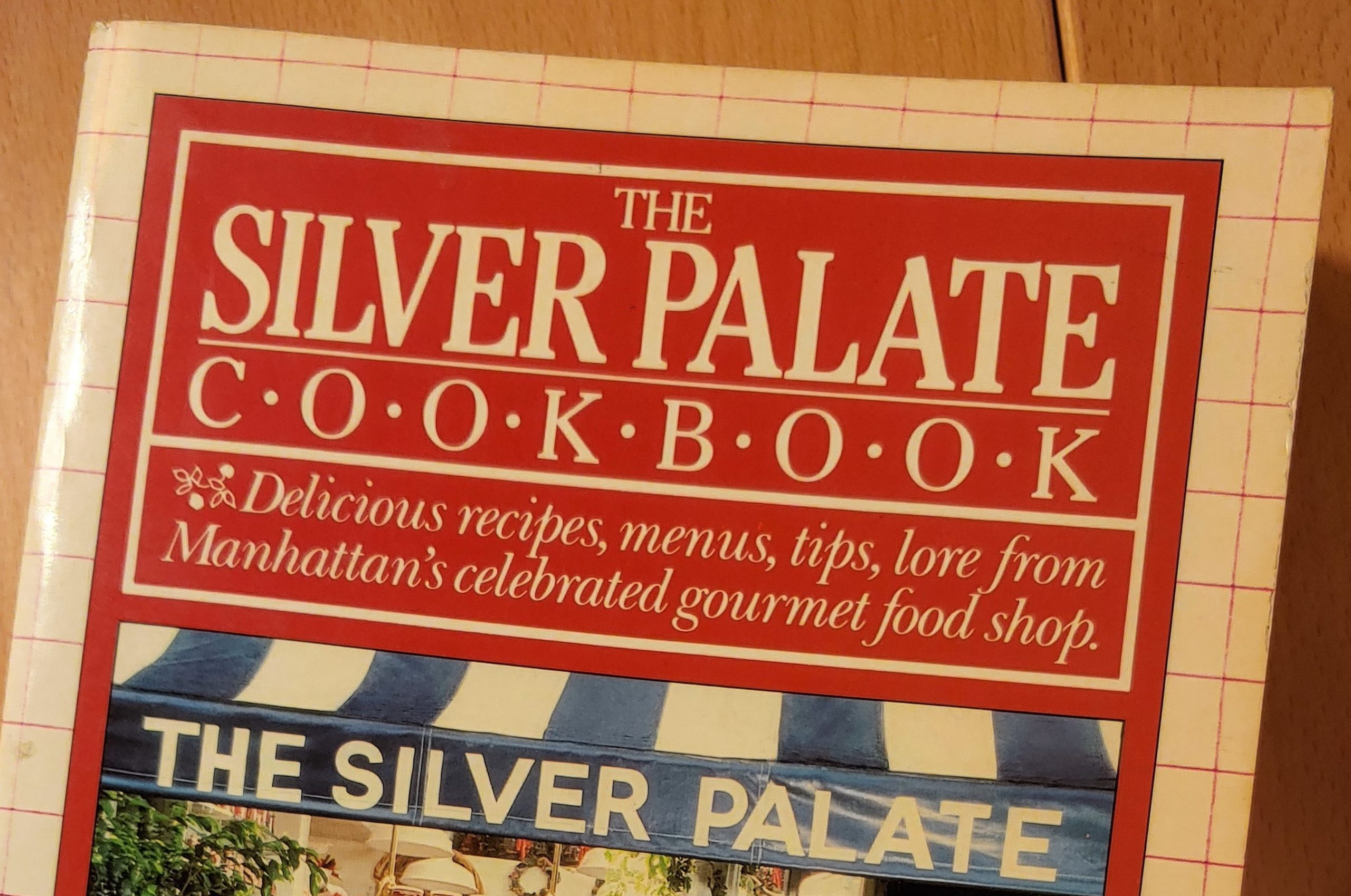 Revisiting Silver Palate