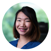 Kareen Chua Senior Physiotherapist Singapore