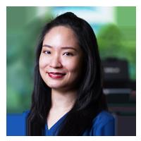 Sharon Yeoh Rehab Therapist sports and rehab clinic