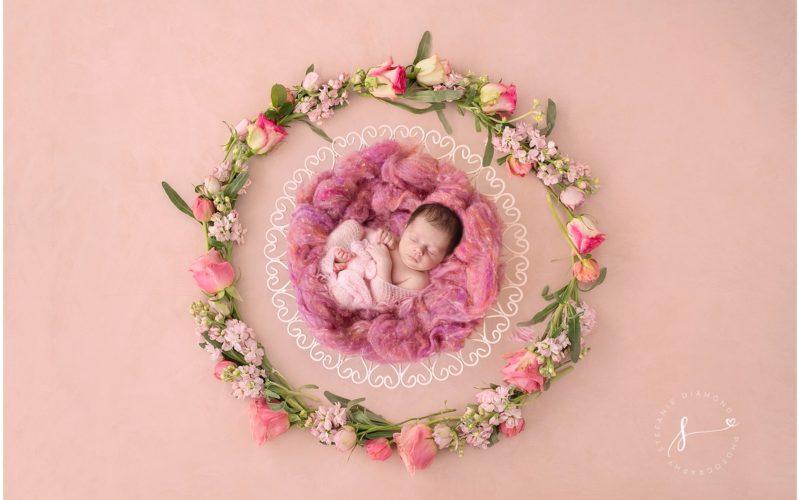 Lindsay {Bergen County Newborn Photographer}
