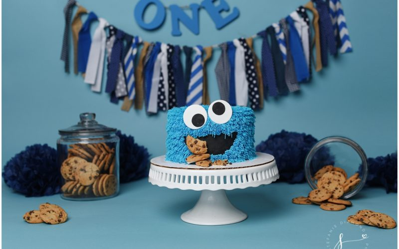 C is for Cookie and CAKE
