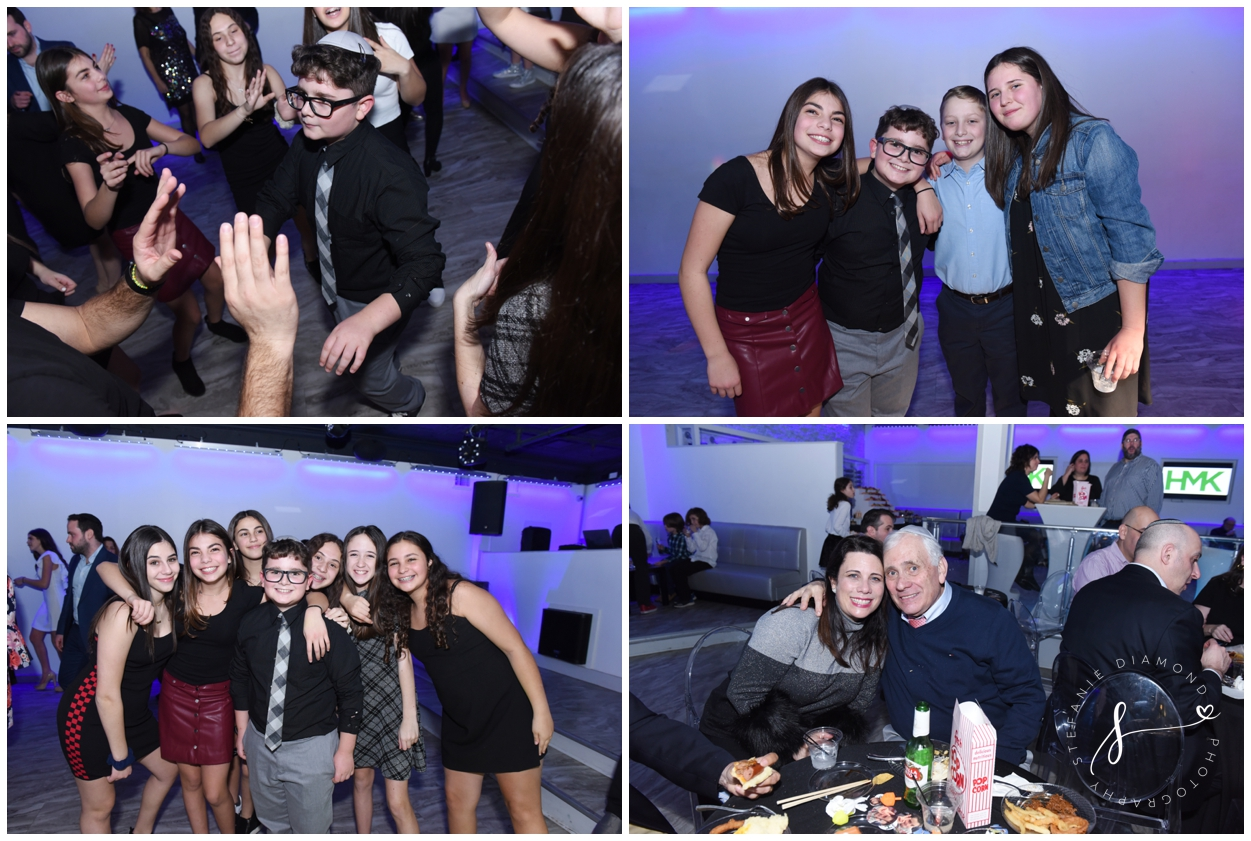 Bergen County Bar Mitzvah Photographer