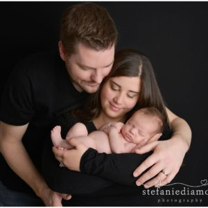 What to Wear for Newborn Session | Teaneck Newborn