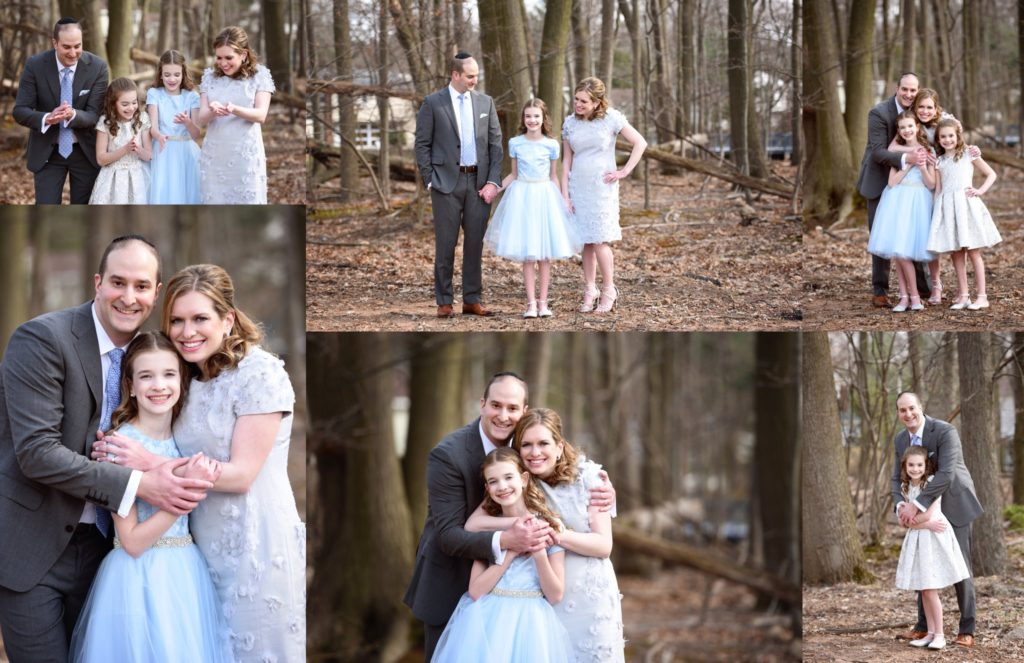 Bergen County NJ Family Photographer