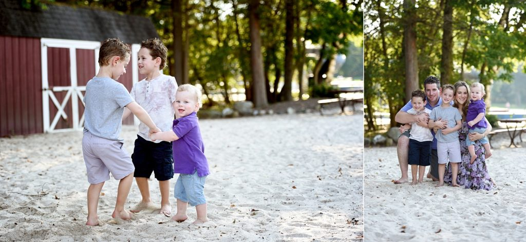 Bergen County Family Photographer