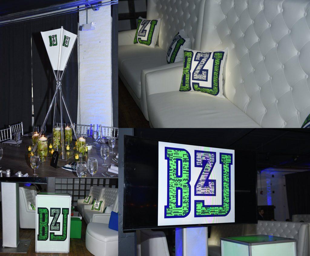 Bar Mitzvah at Factory 220
