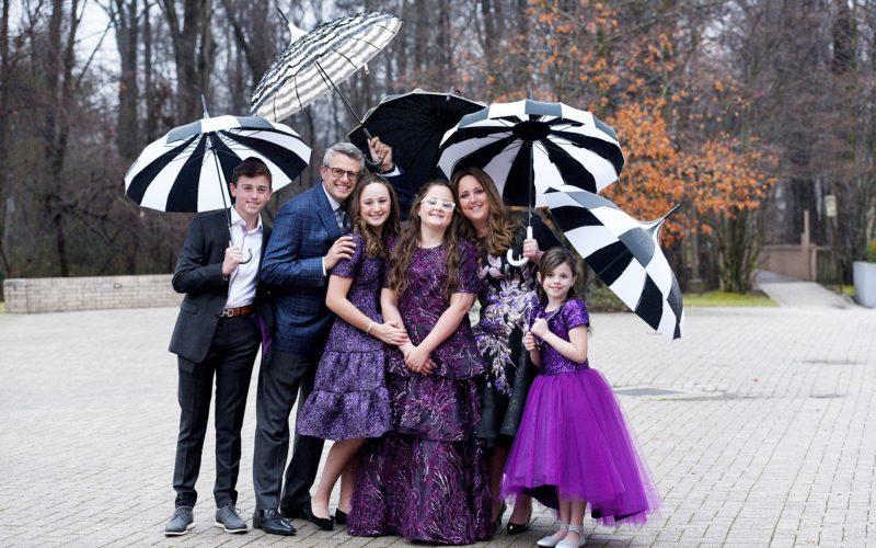 Bergen County Bat Mitzvah Photographer | Celebrating Hannah