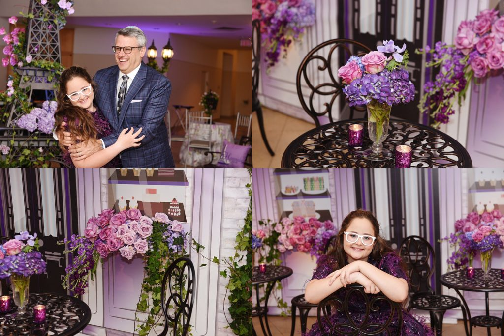 Bergen County Bat Mitzvah