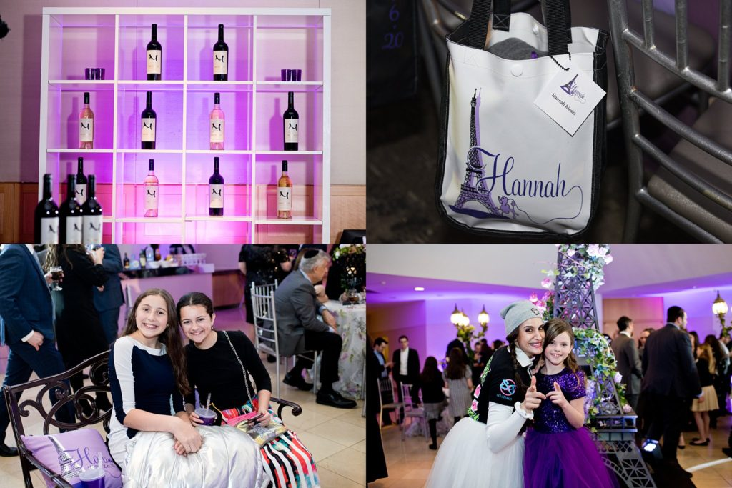 Stefanie Diamond Mitzvah Photography