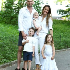 NYC Family Session