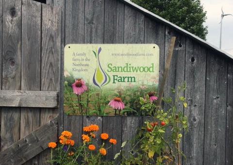 Sandiwood Farm Vermont