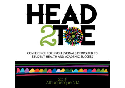 Head 2 Toe Conference 2018