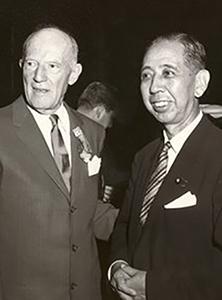 primeministerkishi1957