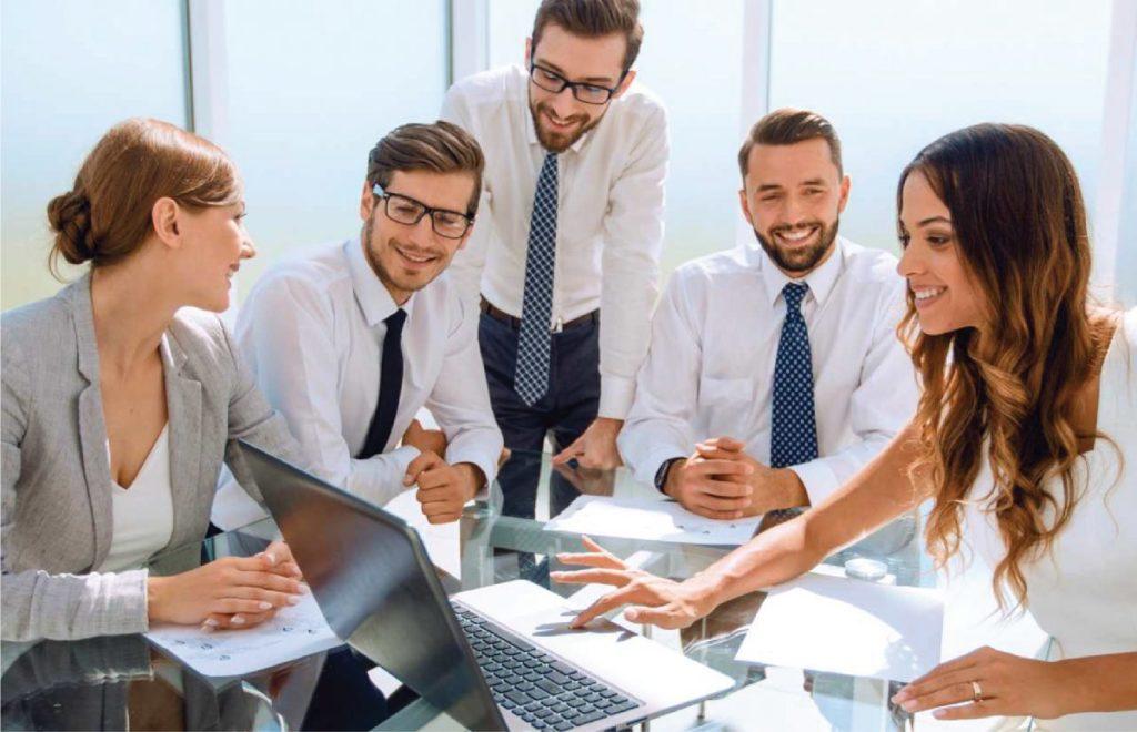 4 Dicas para construir grandes equipes