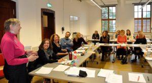 Cologne Seminar