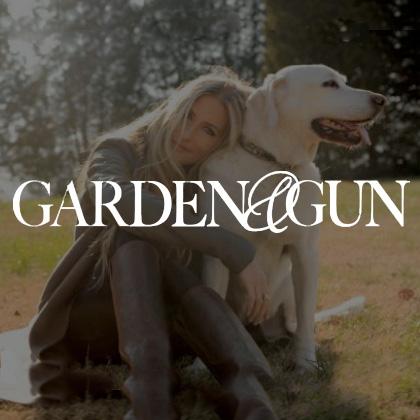 White's Mercantile is mentioned in Garden & Gun