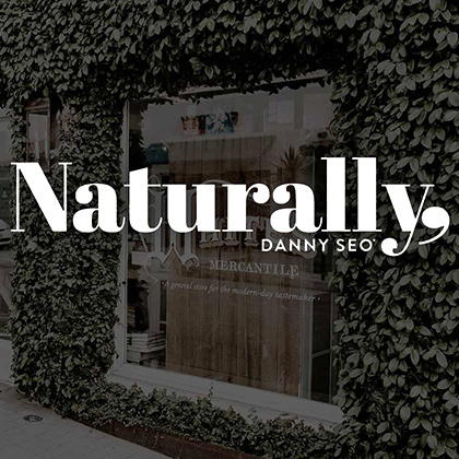 White's Mercantile is mentioned in Naturally, Danny SEO