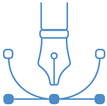 Brand Identity icon