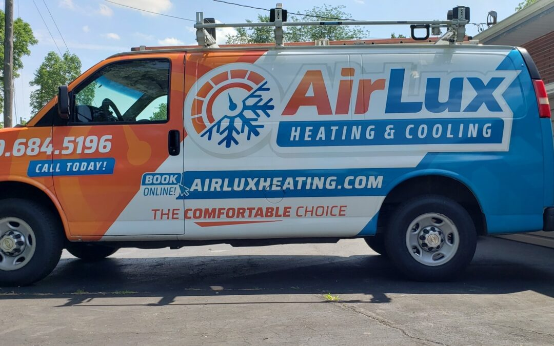 AirLux Heating & Cooling Niles, MI