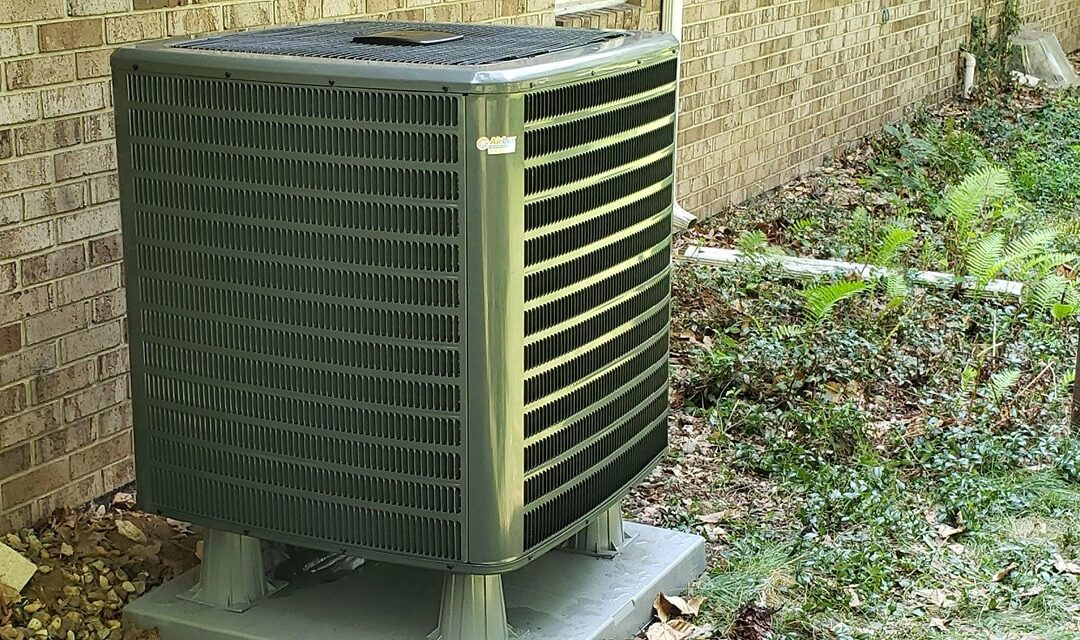 How Often Do I Need To Service My AC Unit?