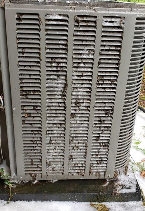 What Happens to an Unused AC Unit?