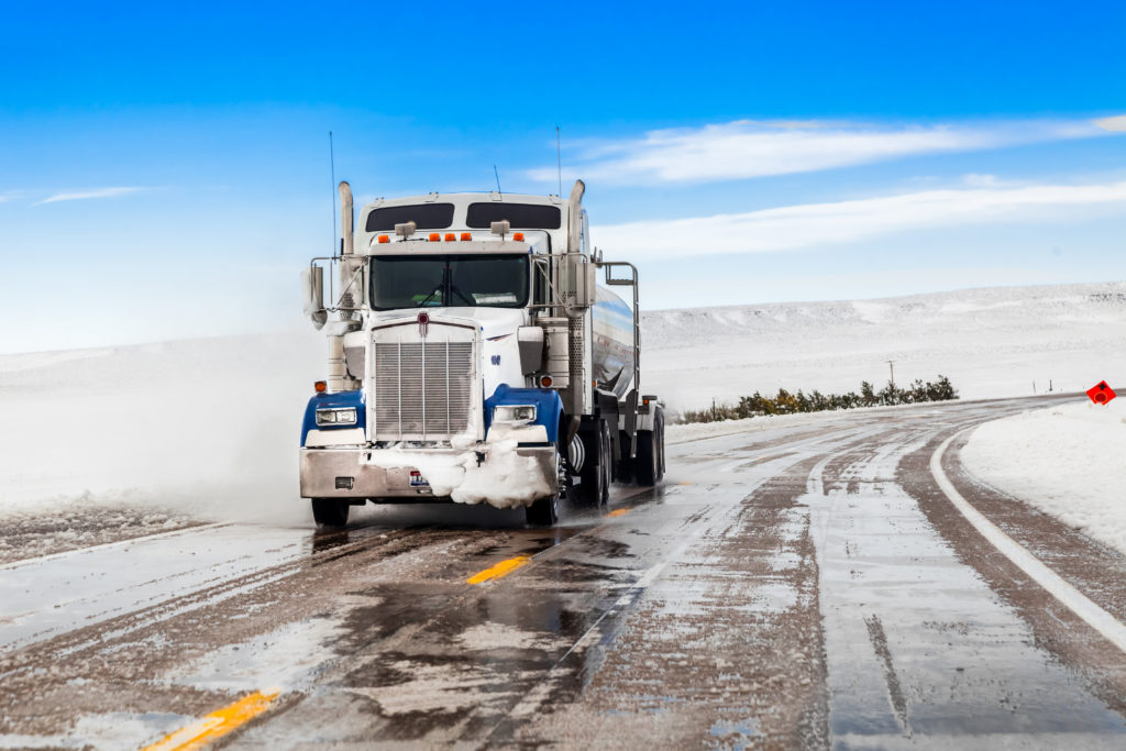 Commercial Driver License (CDL) Defense