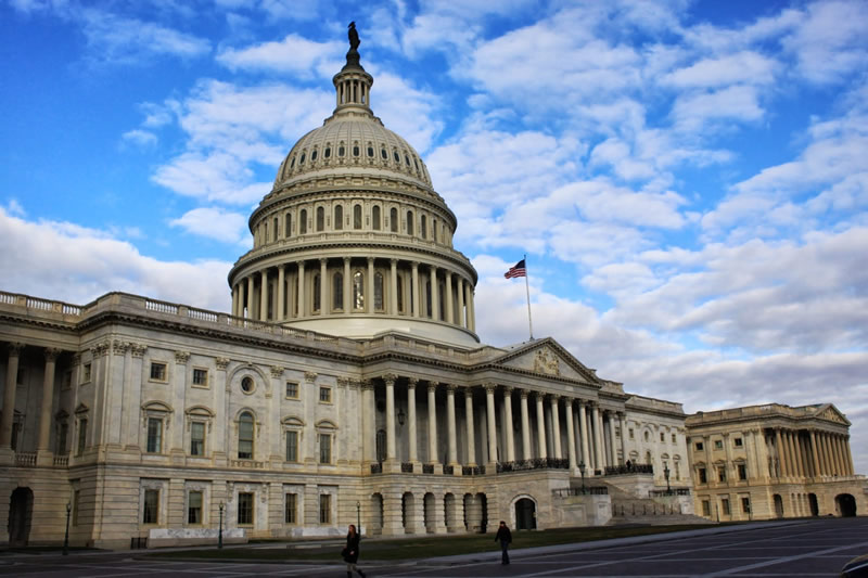U.S. House Approves Defense Bill That Highlights Growing Urgency for the U.S. to Produce More of its Own Critical Minerals