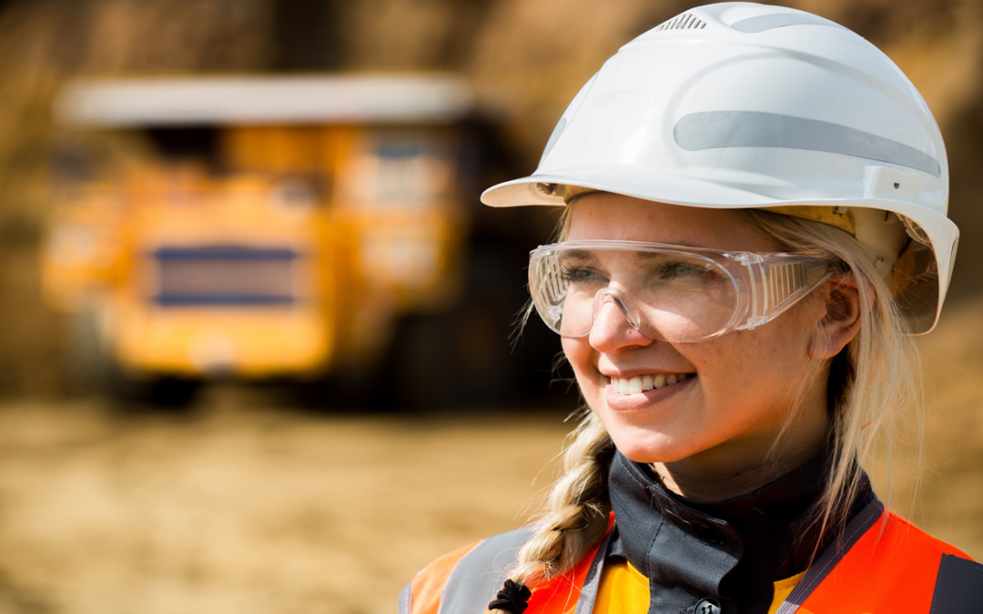 CRITICAL MINERALS MINING Means New High-Tech Jobs