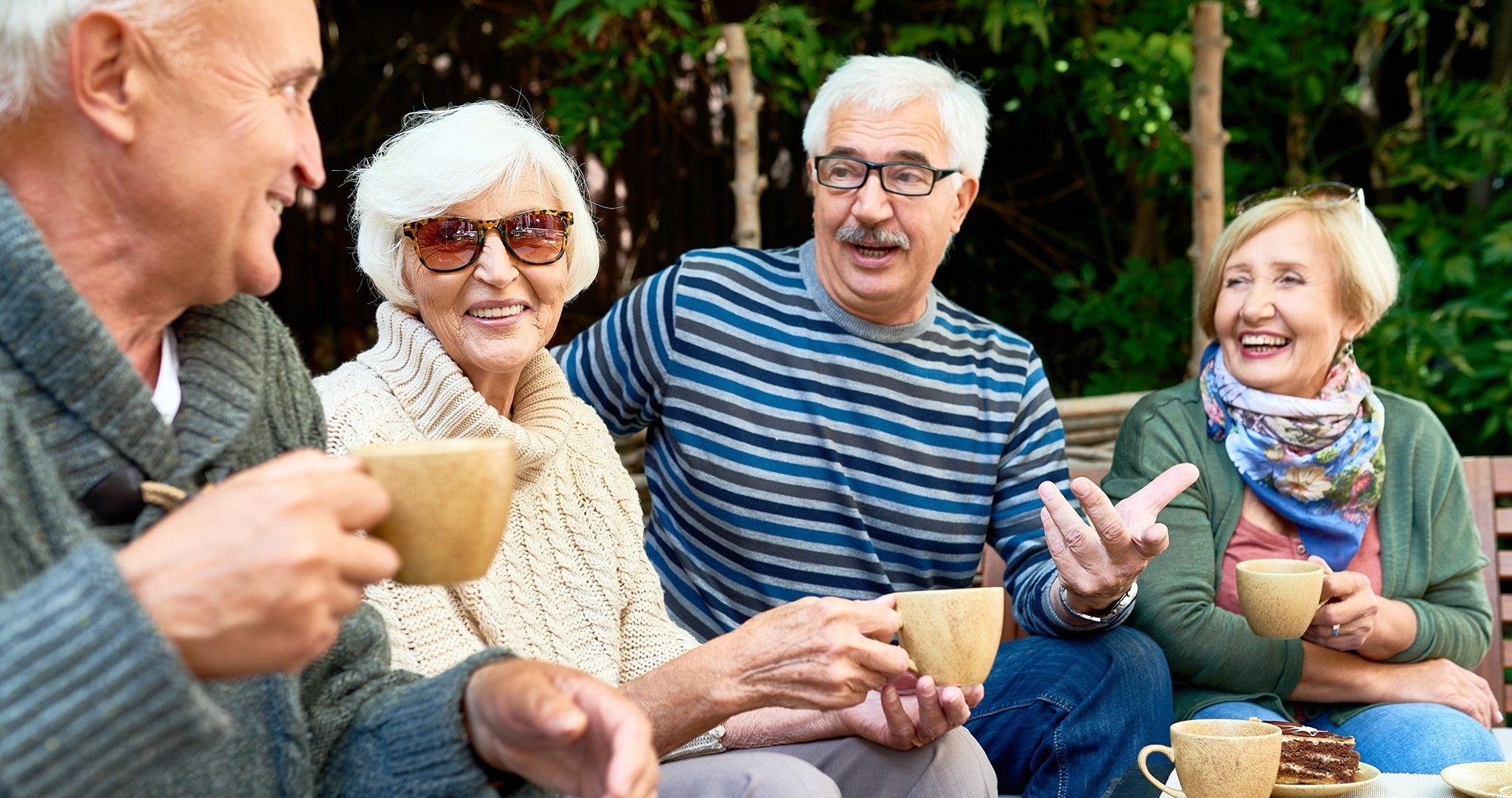 How to Live to the Fullest at a Senior Community