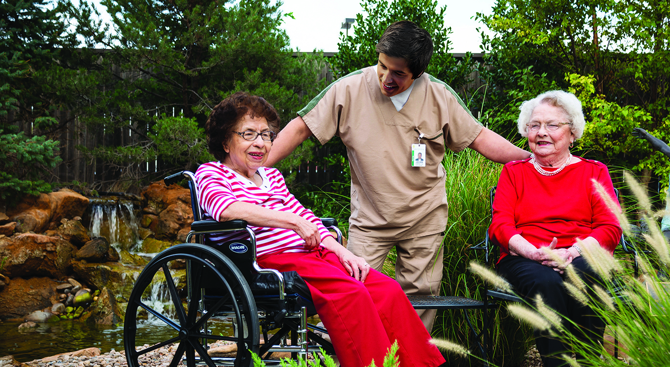 """Why is """"Continuum of Care"""" Important for Senior Living?"""