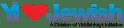 YI Love Jewish Logo
