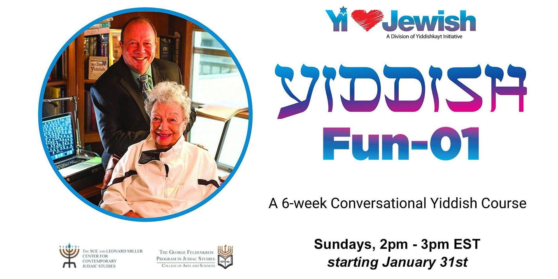 Yiddish Fun
