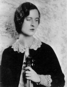Ruth Breytspraak