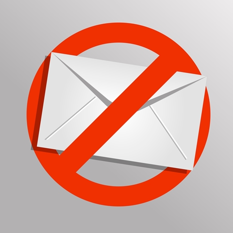 Opt out of Mailings