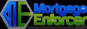 Mortgage Enforcer logo