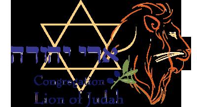 Congregation Lion of Judah