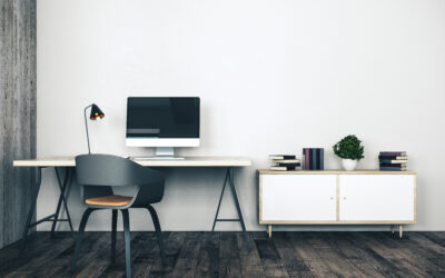 Home Office Deductions – Can You Take Them