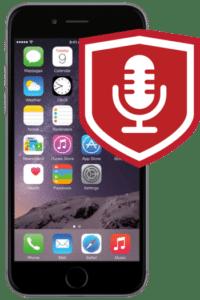 iPhone 6 Plus Microphone