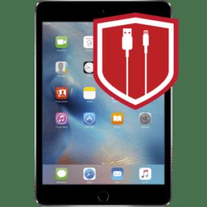iPad mini Charging Port