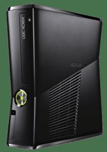 xbox 360 slim gadget fix