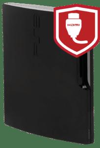 playstation 3 slim hdmi port repair