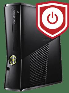 xbox 360 slim power button repair