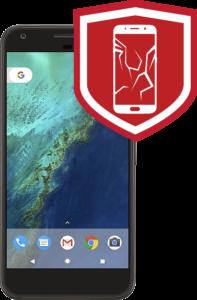 google cracked screen repair