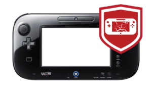 wii u cracked screen