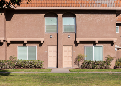 One and two bedroom apartments and two bedroom townhomes for rent!